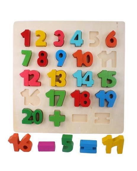1-20-Wooden-Blocks-Board