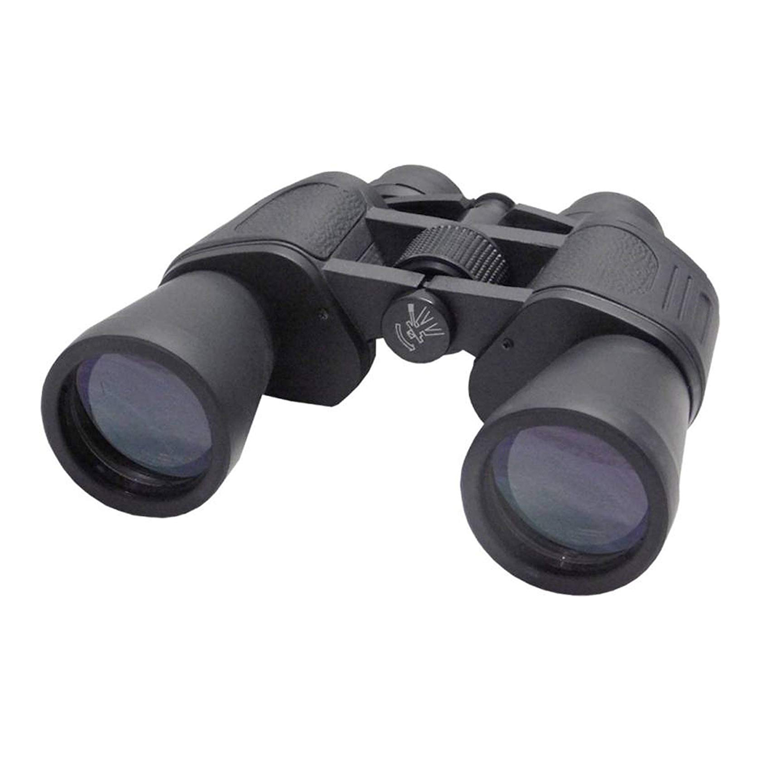 Bushnell Power view Outdoor Metal Binoculars with Zoom