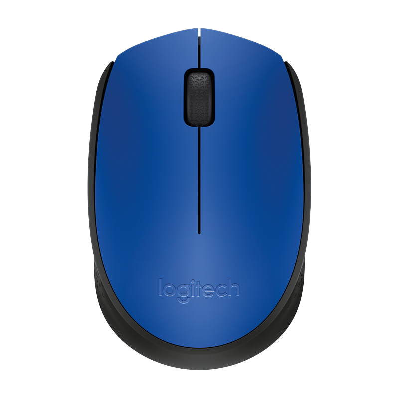 Logitech-M171-Wireless-Mouse
