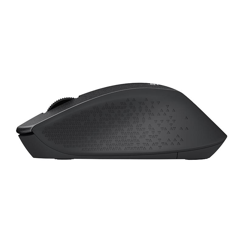 Logitech Silent Plus M331 Wireless Mouse