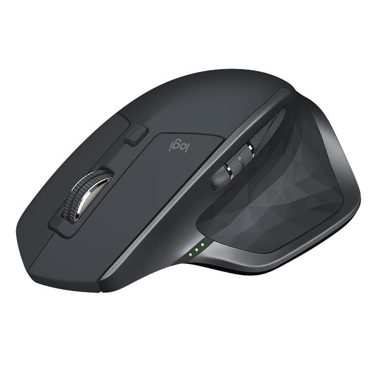 Logitech MX Master Wireless Multi-Device Mouse