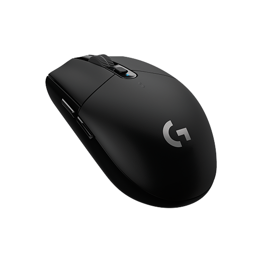 Logitech Gaming Mouse G304 Wireless