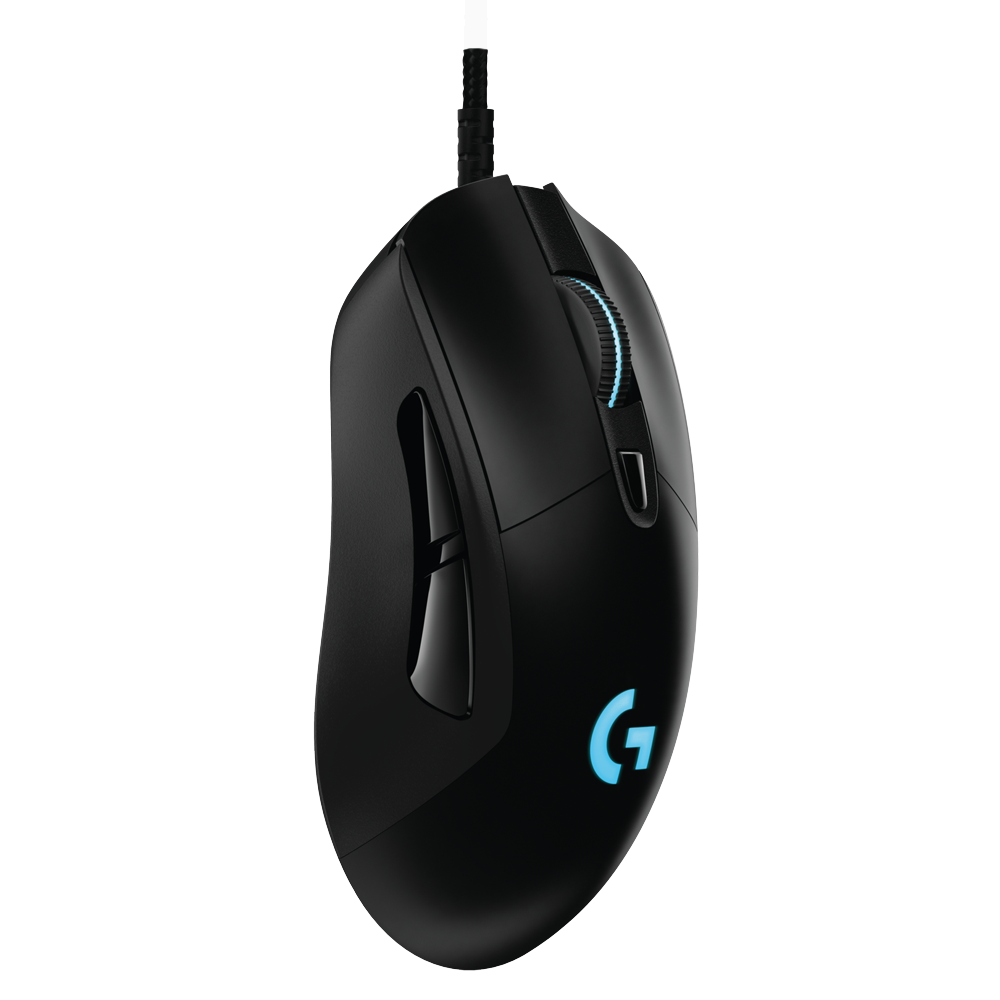 Logitech Gaming Mouse G403 Programmable - Wired