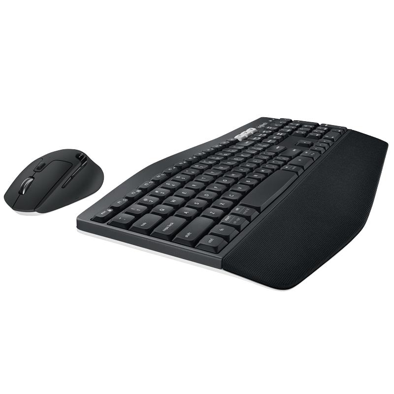 Logitech MK850 Multi-Device Wireless Keyboard & Mouse Combo