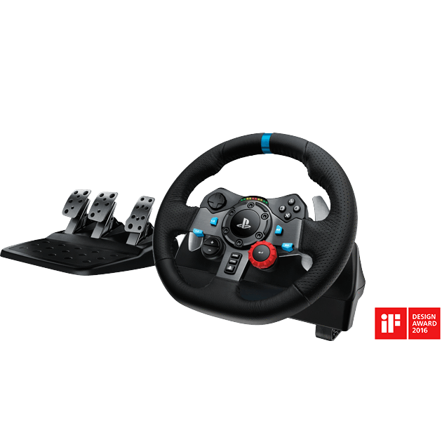 Logitech-G29-Driving-Force