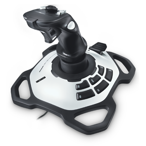 Logitech-3D-Pro-Joystick