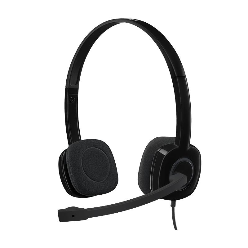 Logitech-Headset-H151