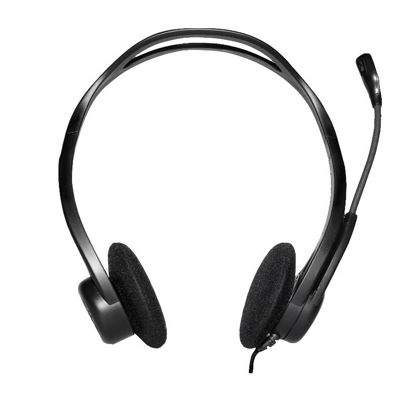 Logitech H370 USB Computer Headset