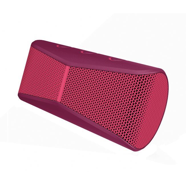 Logitech X300 Mobile Wireless Stereo Speaker - Bluetooth