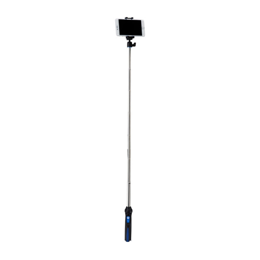 Benro Tripod Selfie Stick 3in1 Extendable + Bluetooth Remote