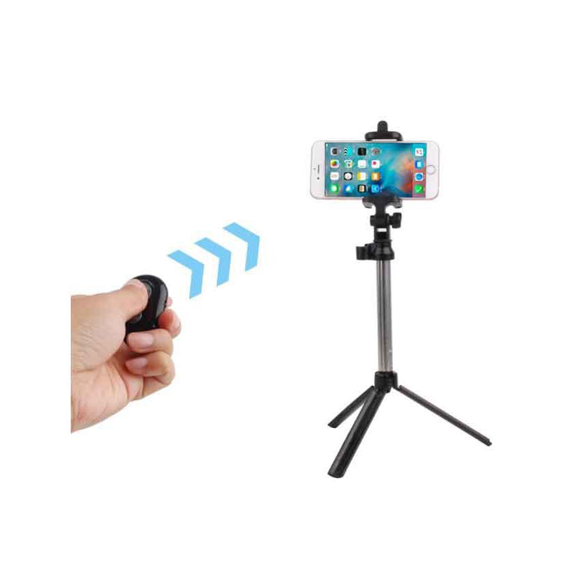 Tripod-Selfie-Stick-Bluetooth-Remote