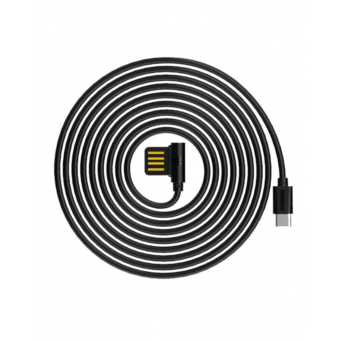 Remax RC-080a 1M USB To Type-C Data Sync Charging Cable