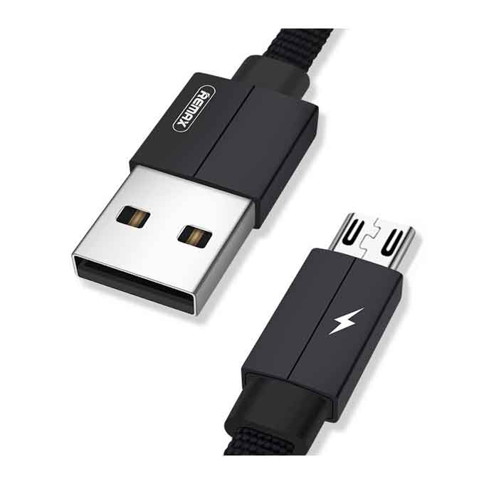 Remax RC-094m (2m) Kerolla Series Micro USB Data Cable