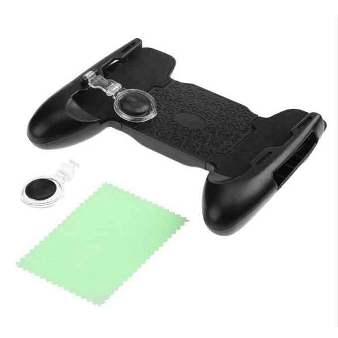 PUBG 3 in 1 Portable Joystick Mobile Gamepad Controller