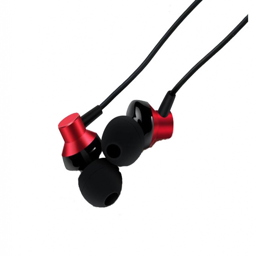 Remax Newest Stereo Wired Music Earphone with Microphone