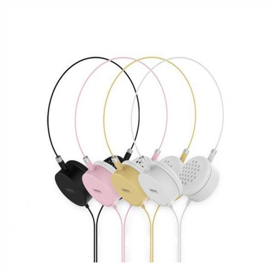 Remax Wired Music Earphone RM-910