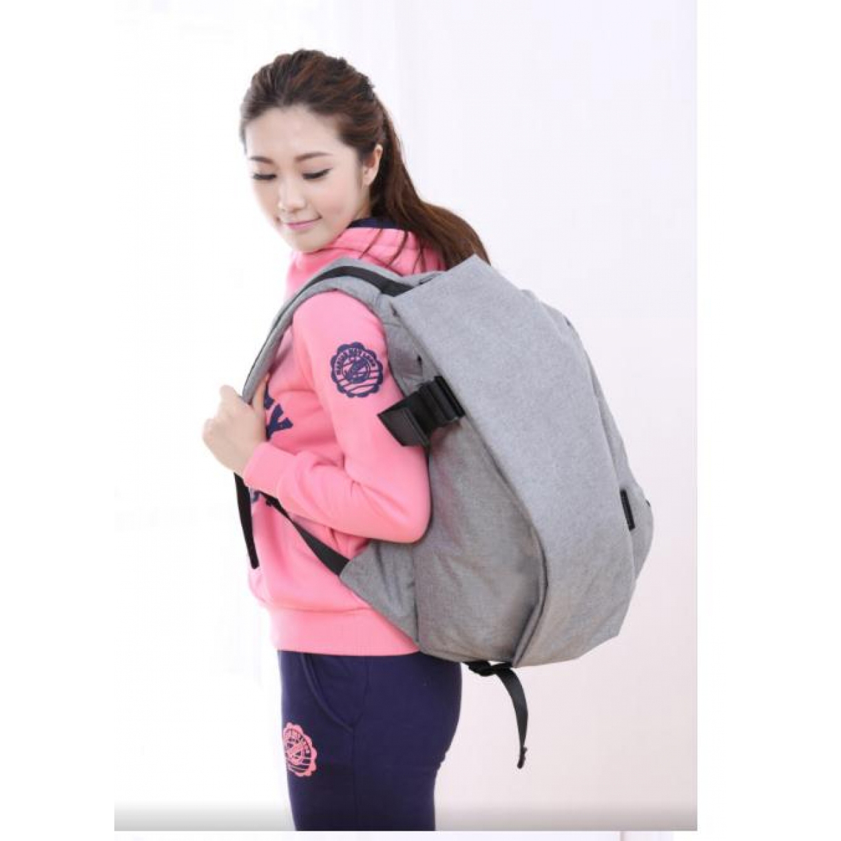 Flanneret 7010 Laptop Backpack