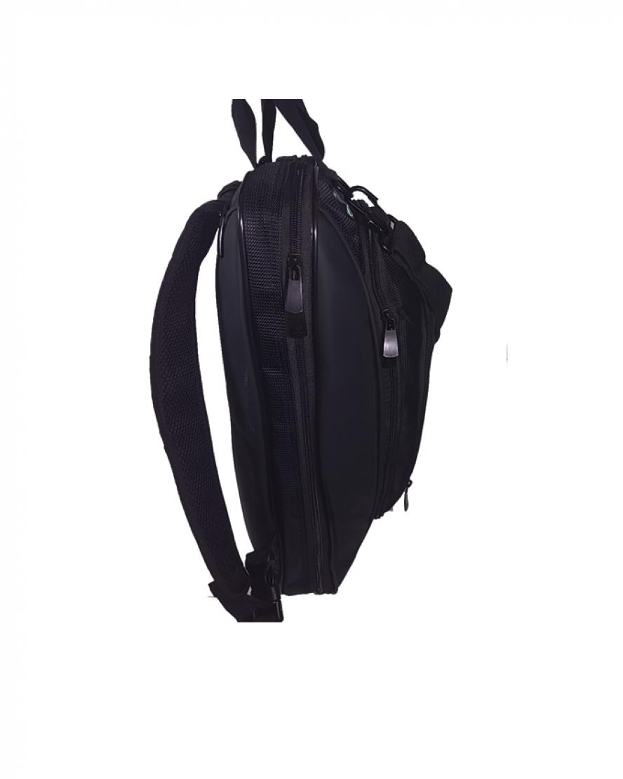 Laptop 3in1 Red Line Bag 15.6 - Black