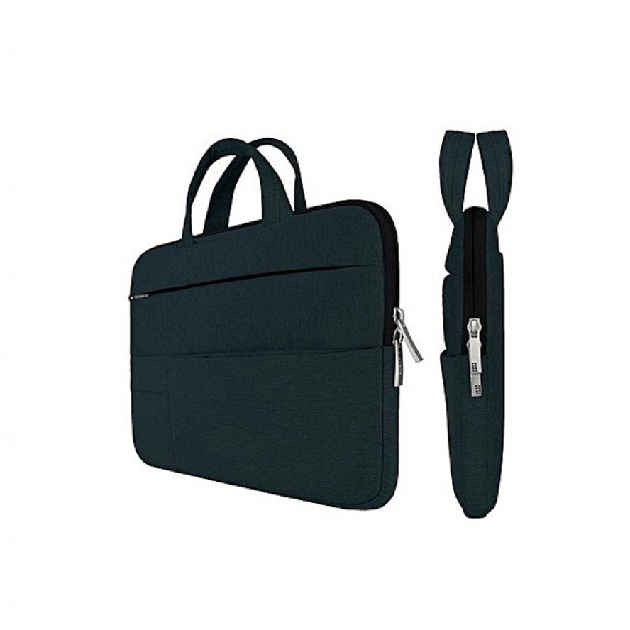Laptop Slim Bag 15.6 - Black