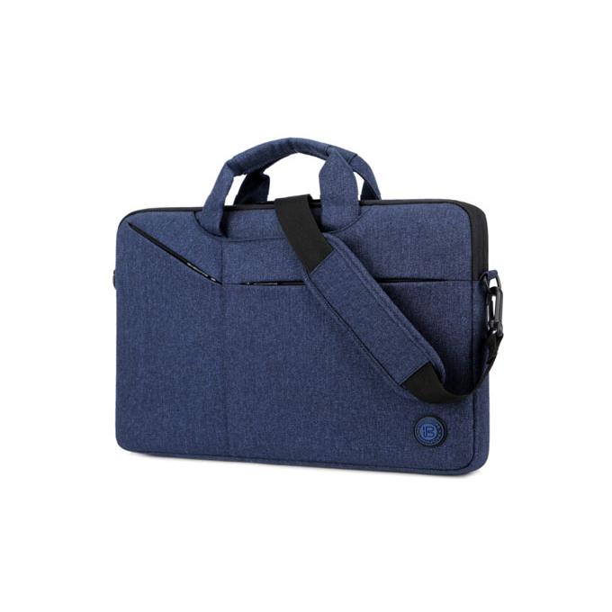 Brinch BW-235 Laptop Bag,  in 14.6 Inch - Grey & 15.6 Inch