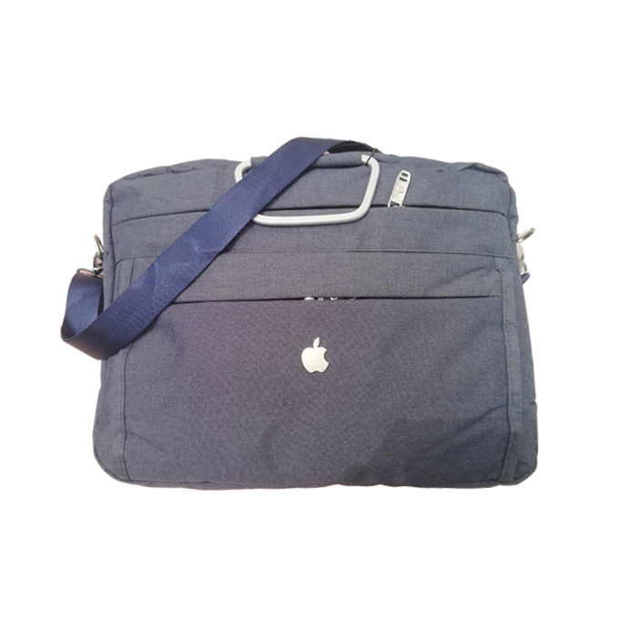 Frosted-Fabric-Macbook-Bag