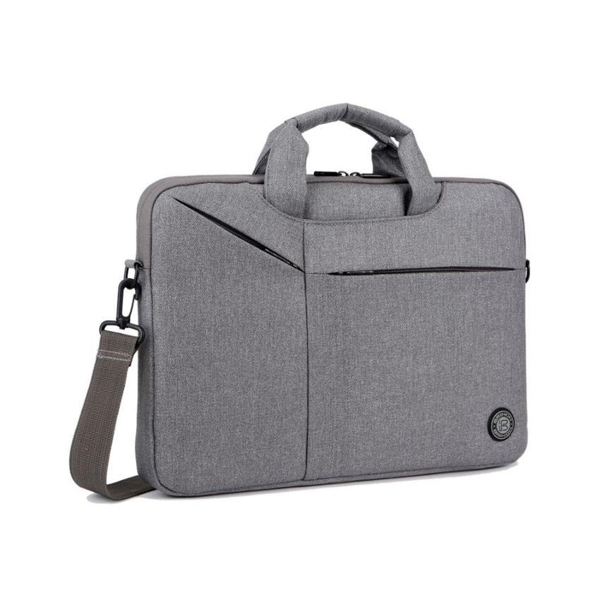 Brinch BW-235 Laptop Bag 15.6 Inch - Grey