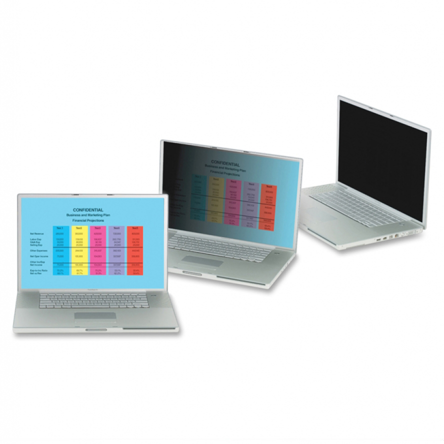 Laptop Privacy Filter For 15.6 Inch