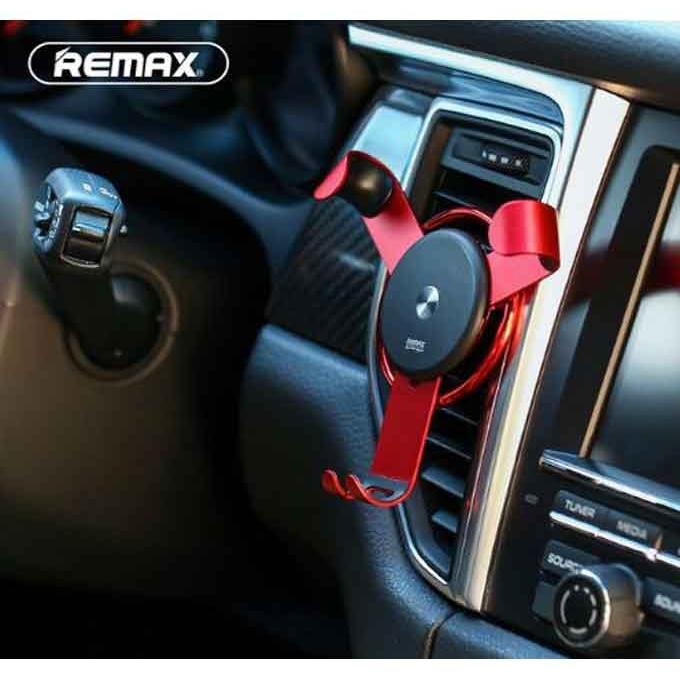 Remax Air Vent Car Holder C31 Steering wheel Style Bracket