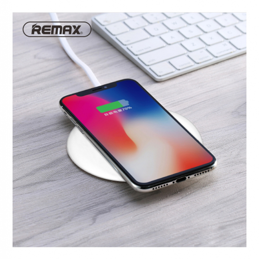 Remax Wireless Charger RP-W3