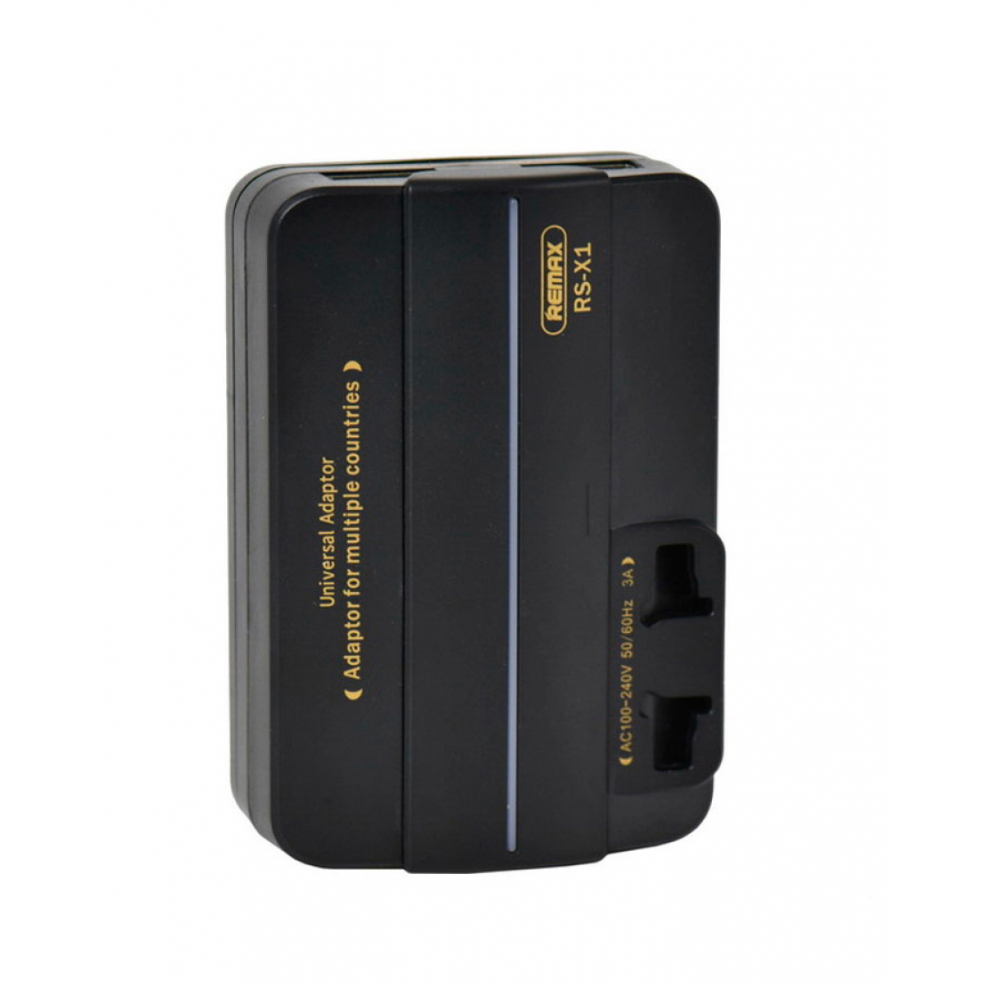 Remax-RS-X1-Universal-Travel-Charger