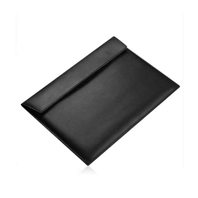Macbook Sleeve Air&Retina Pro 13.3 Inch - Black