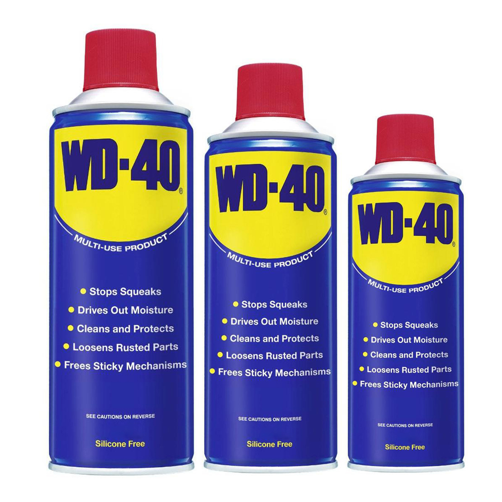 WD 40 Small