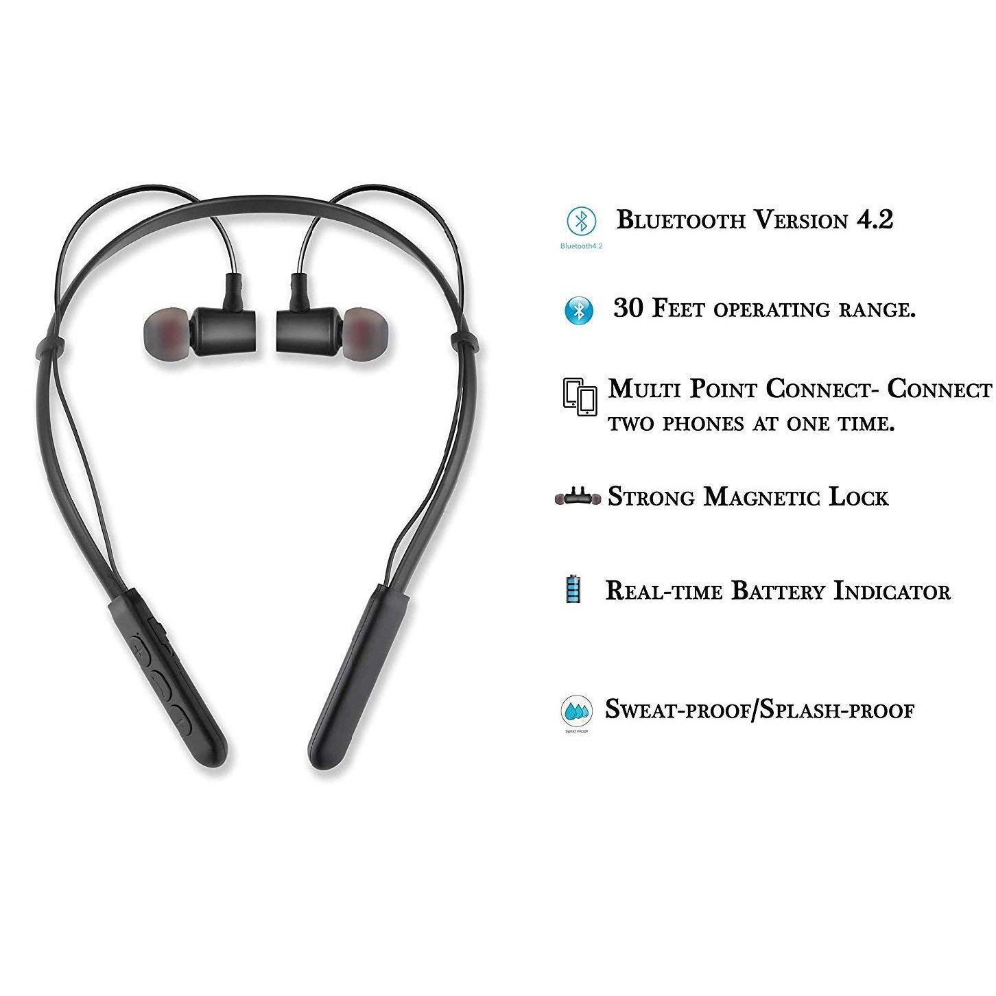 B11 Bluetooth Headset