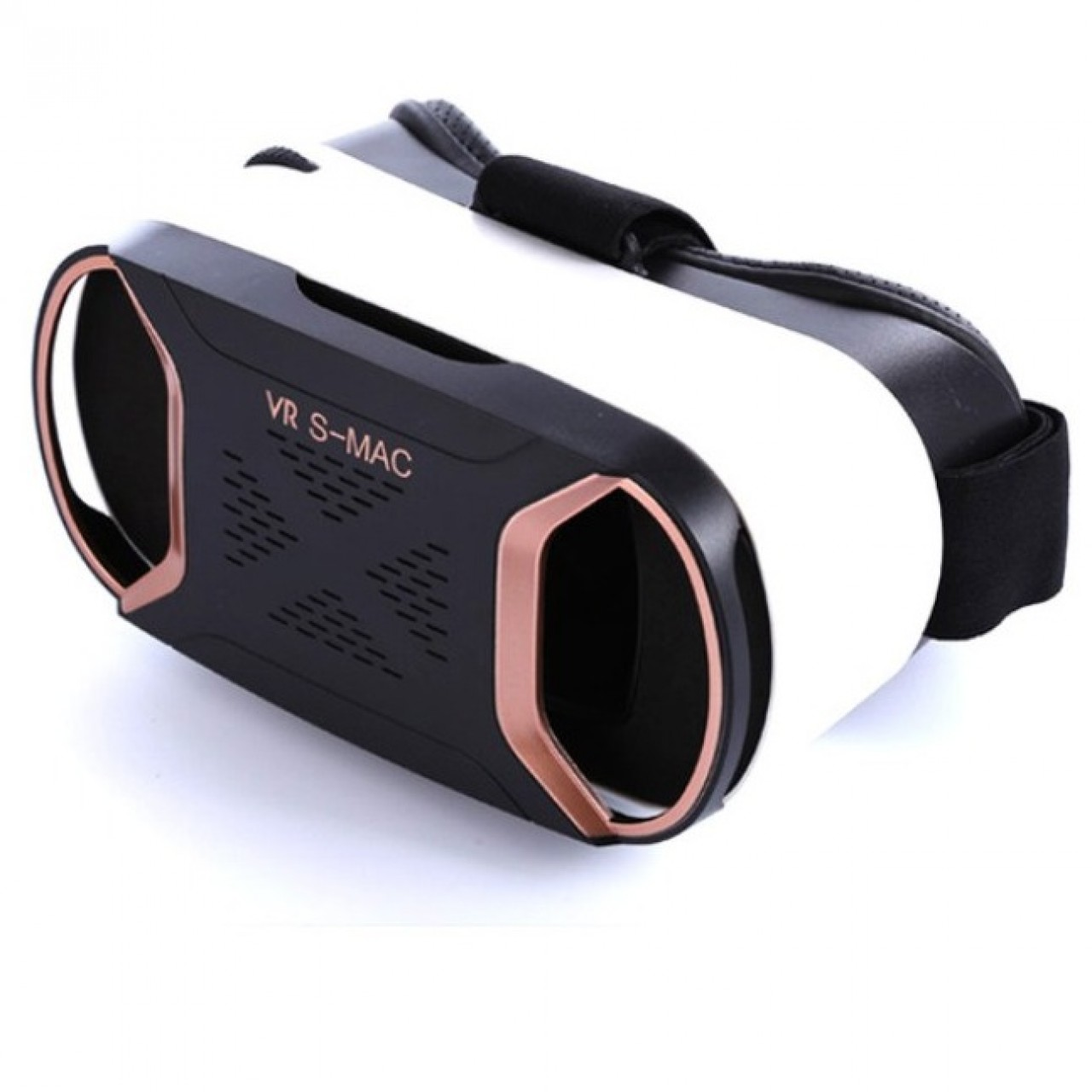 Google Virtual Reality 3D Glasses Mounting VR Headbox