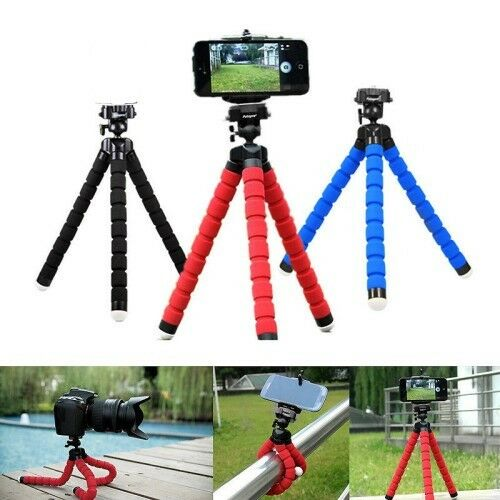 Mini-Spider-Sponge-Tripod