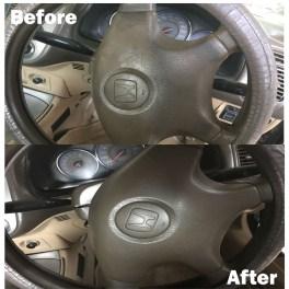 CAR GEEK ALL PURPOSE CLEANER 500ML