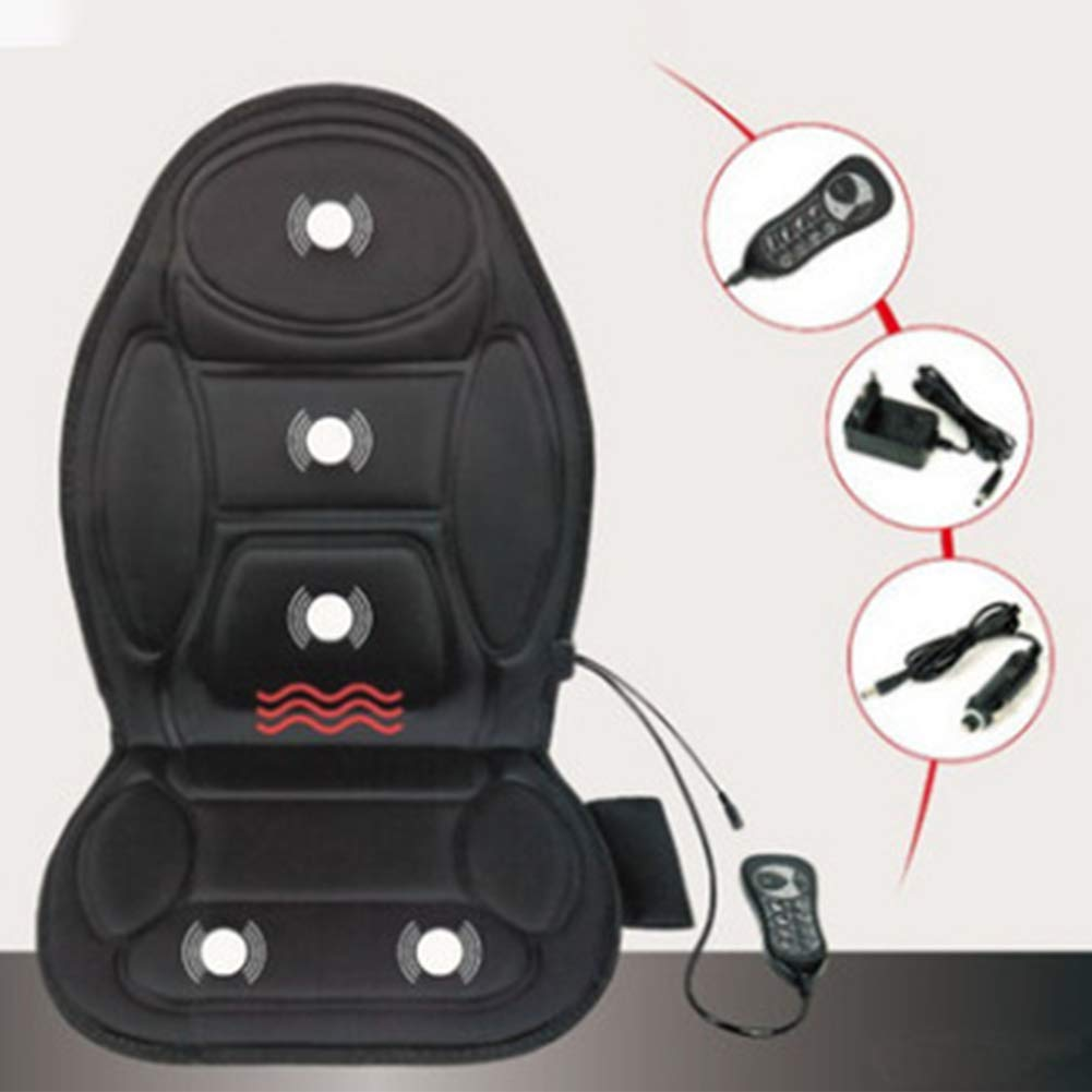 Heated-Vibrating-Seat-Massage-Cushion
