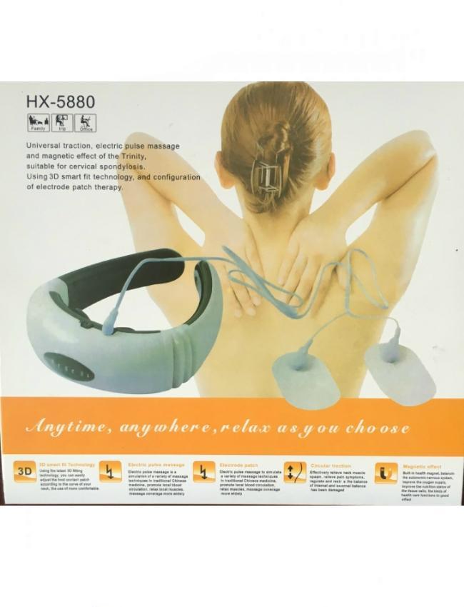 Hx-5880-Neck-Massager