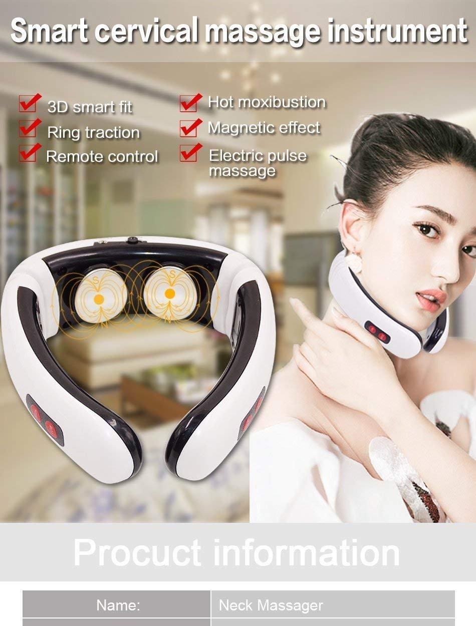 Neck Massager For Men & Women
