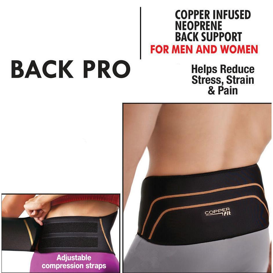 Copper-Fit-Back-Pro