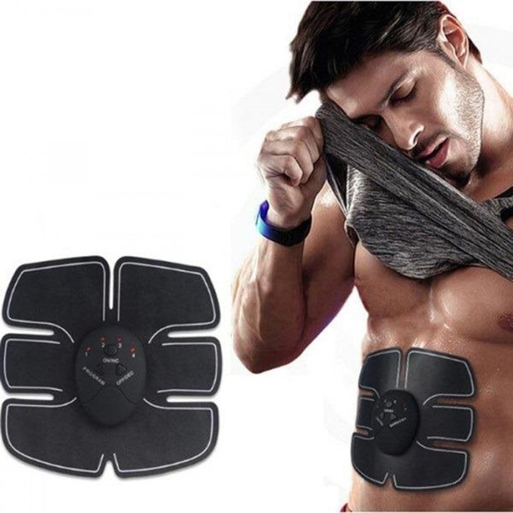 Beauty Body Mobile-Gym EMS Toner