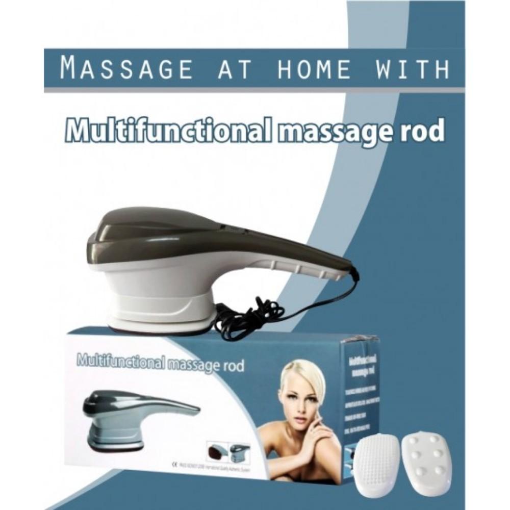 Multifunctional Massage Rod Body Massager