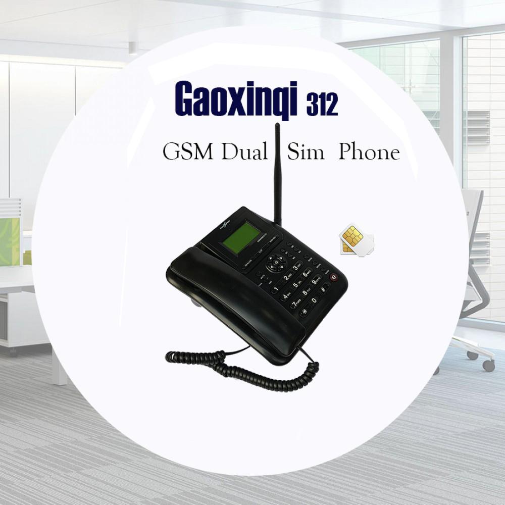Gaoxinqi Phone Dual Sim GSM399 (312)