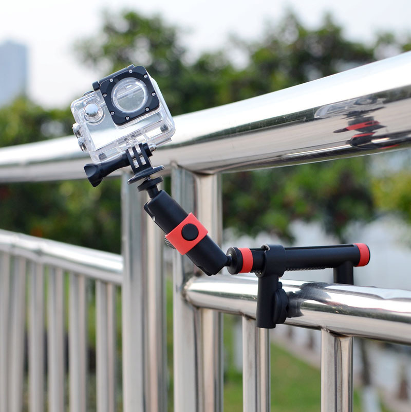 Multi Functions Support for All Action Cameras Mount Holder