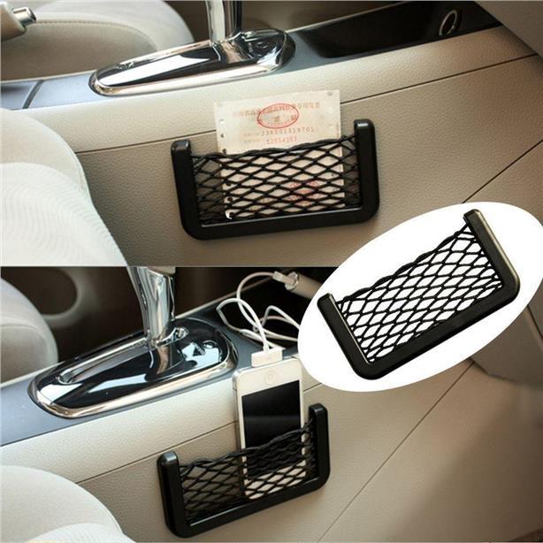 Nice-Car-seat-side-back-pocket