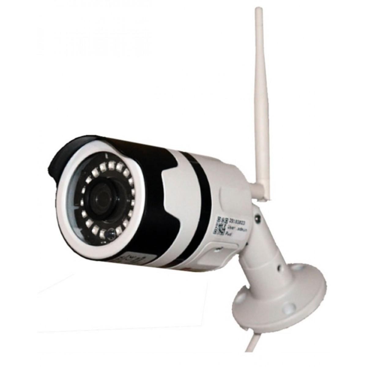 Ip-Wirless-V380-Bullet-Camera