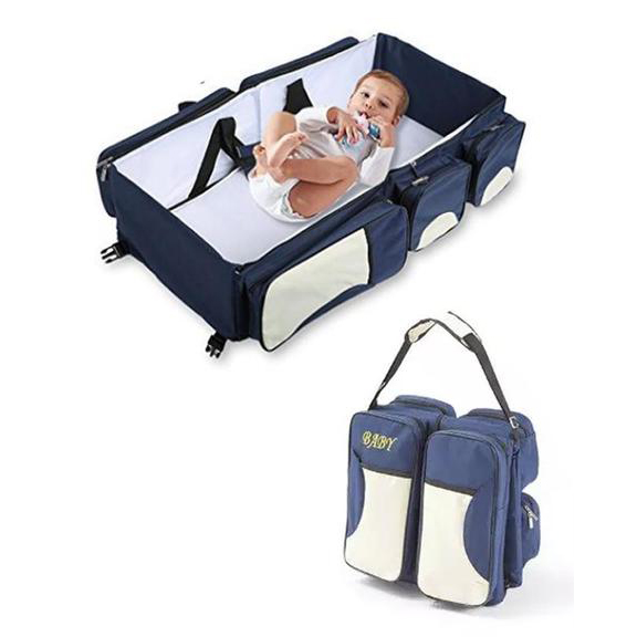 Foldable-Baby-Travel-Bed-Bag