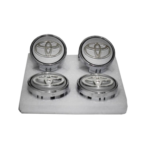 Car Led Hub Cap Lamp Ice Blue