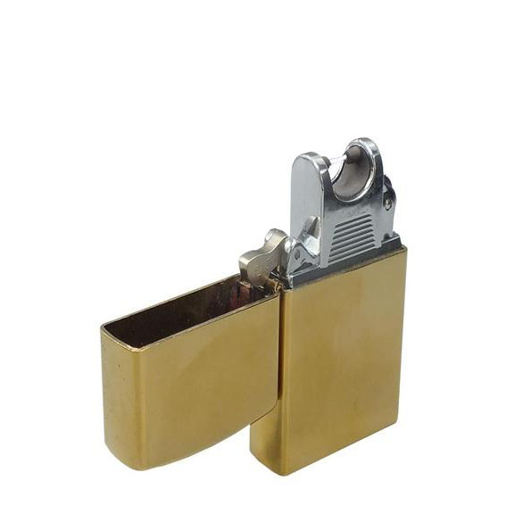 Stylish Windproof Usb Rechargeable Laser Lighter