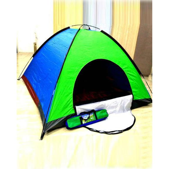Water Proof Polyester Camping Tent 10 Persons